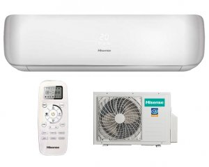 Hisense AS-13UR4SVETG6G AS-13UR4SVETG6W
